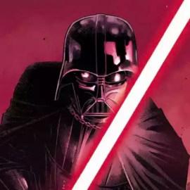 Star Wars | Nova HQ focará em Vader logo após o final do Episódio III