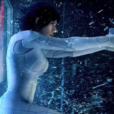 Vigilante do Amanhã: Ghost in the Shell é uma adaptação honesta e visualmente deslumbrante