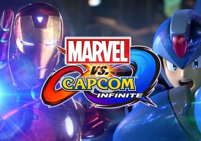 Marvel Vs Capcom1