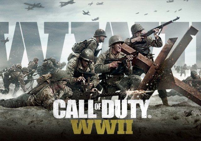 call duty wwii now officially announced details inside