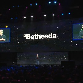 E3 2017 – Bethesda anuncia Wolfenstein 2 The New Colossus e The Evil Within 2 durante a sua conferência