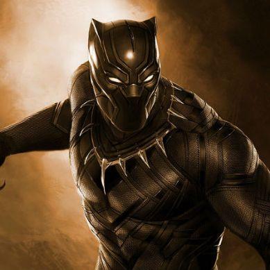 Confira o trailer de Pantera Negra