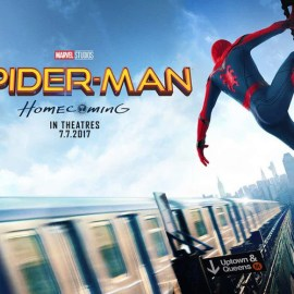 Cinemark abre pré-venda de ingressos para 'Homem-Aranha, De Volta ao Lar'