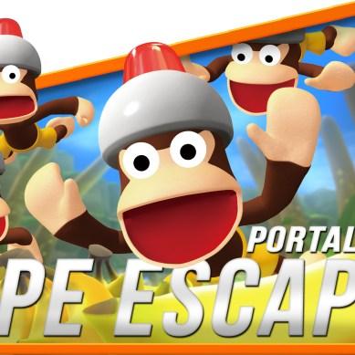 Portalpédia: Ape Escape