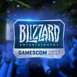 Novidades da Blizzard na Gamescom 2017