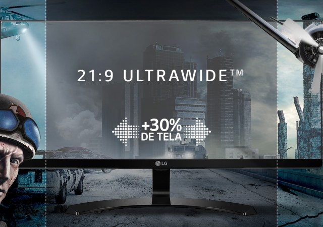 ultrawide gamer