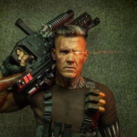 Deadpool 2 | Teremos Cable por um bom tempo