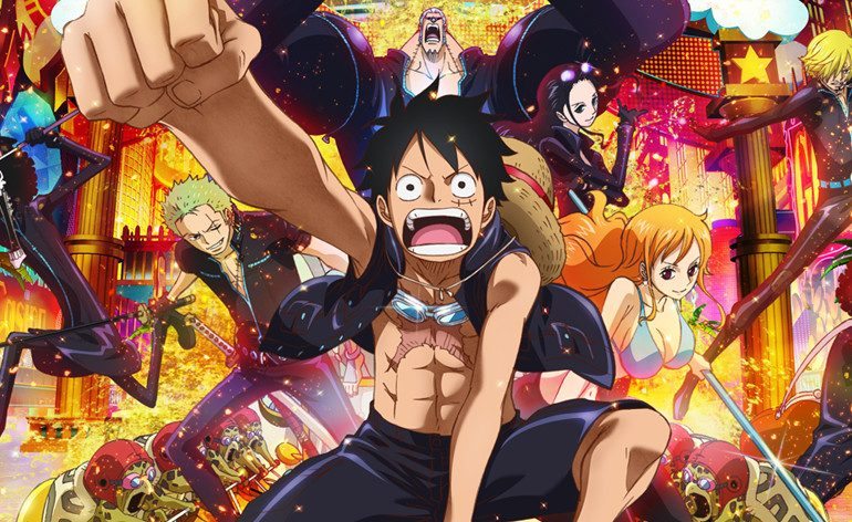 one piece gold featured