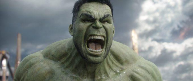 thor ragnaronk image hulk