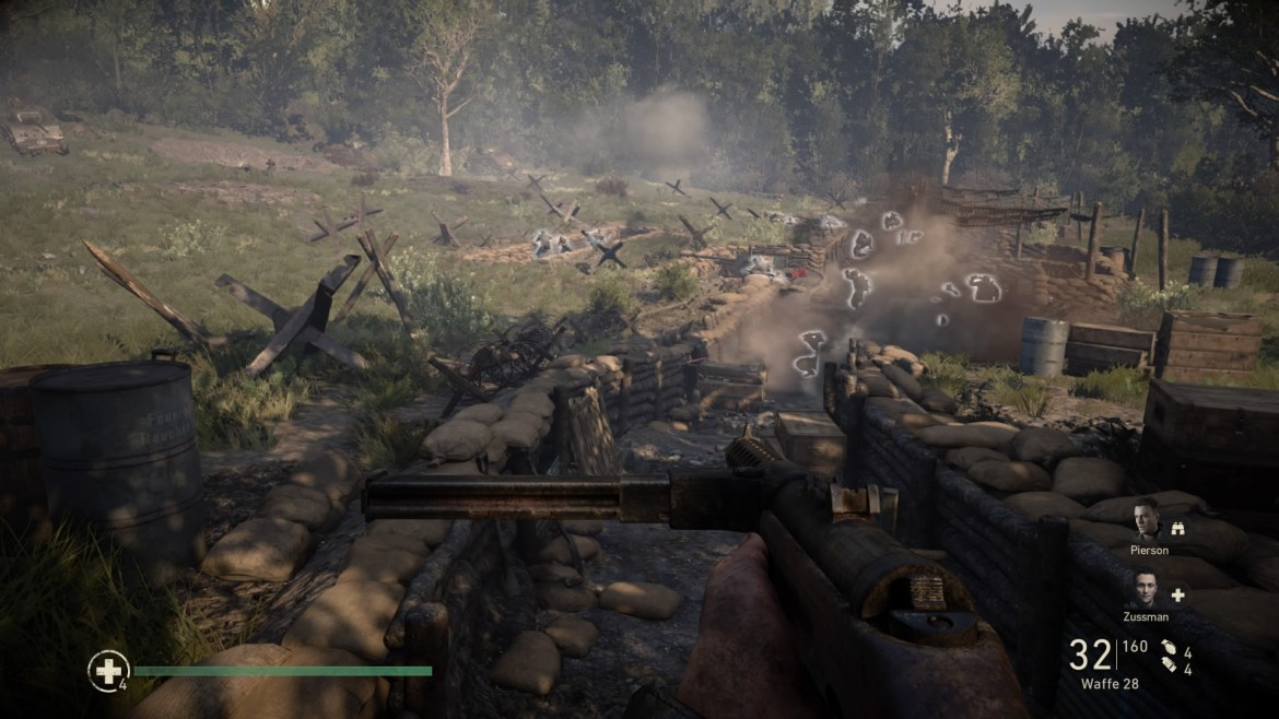 Call of Duty®  WWII 20171104115457