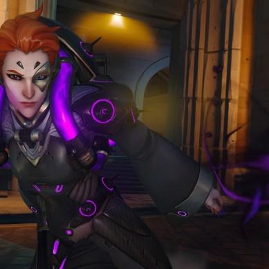 Overwatch | Jogo ganha uma nova personagem