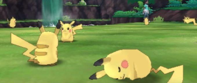 pokemon ultra sun image FFhew