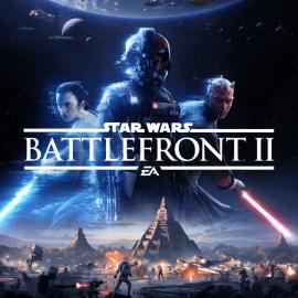 Star Wars™ Battlefront II já está disponível em todo o mundo