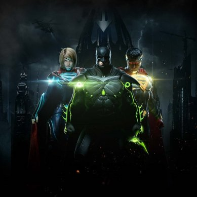 Review | Injustice 2