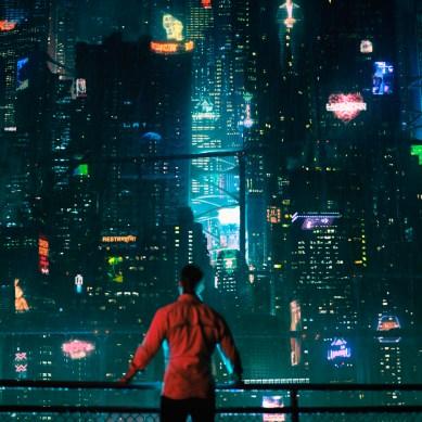 Altered Carbon | Confira o trailer da nova série da Netflix