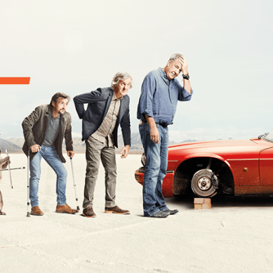 Review: The Grand Tour – SO2E1