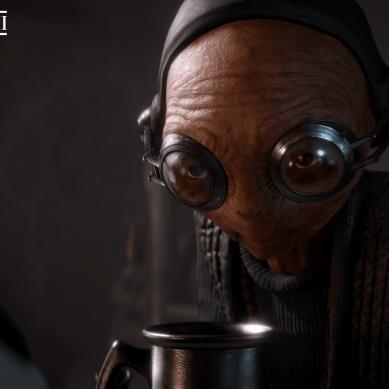 Os Últimos Jedi de Star Wars Battlefront II já está disponível