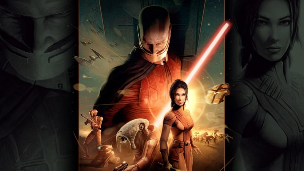 star wars knights of the old republic video games hd wallpaper knights of the old republic 2 wallpaper