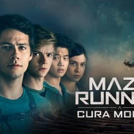 Crítica: Maze Runner – A Cura Mortal