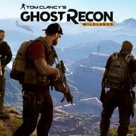 Nova expansão gratuita chega hoje em Tom Clancy's Ghost Recon Wildands
