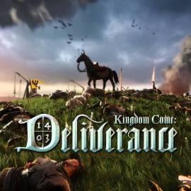 Trailer de Lançamento de Kingdom Come: Deliverance Liberado