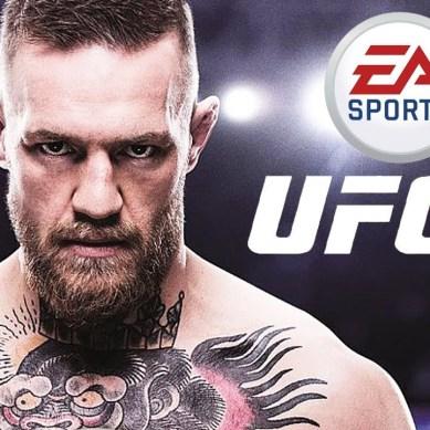 Volte ao Octógono com EA SPORTS UFC 3