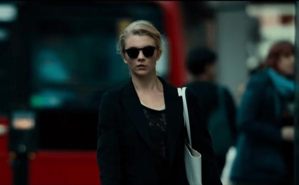 In Darkness trailer screenshot Natalie Dormer