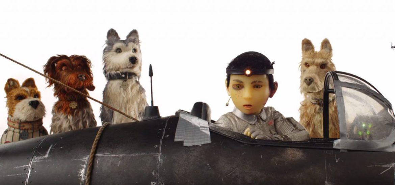 isleofdogs trailer