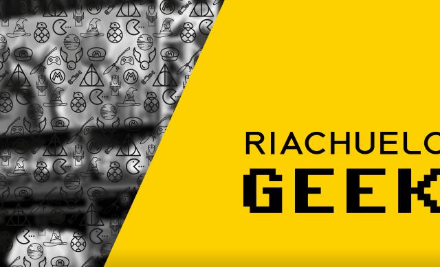 RCHLO GEEK