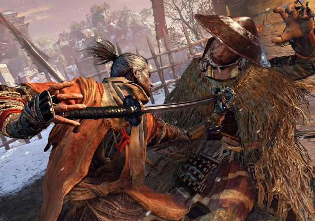 Sekiro Shadows Die Twice 04