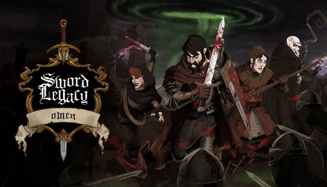 Sword Legacy Omen Free Download