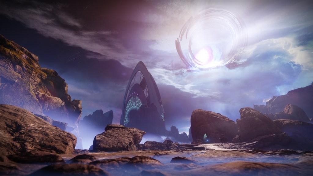 D2 Forsaken Gamescom DreamingCity 04