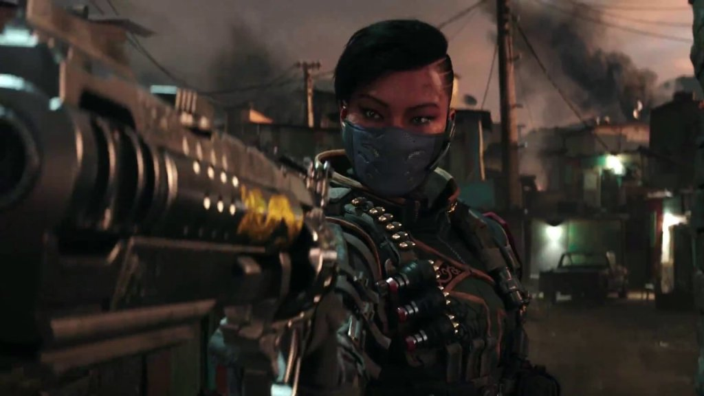 call of duty black ops 4 launch gameplay trailer tgsh