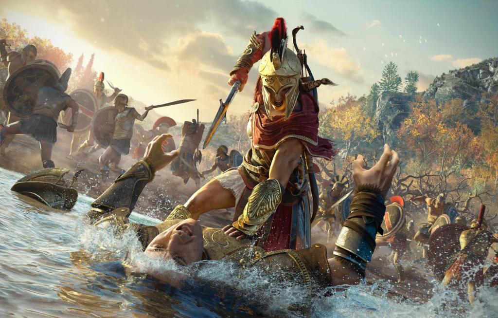 mini Assassins Creed Odyssey 2018 08 21 18 016