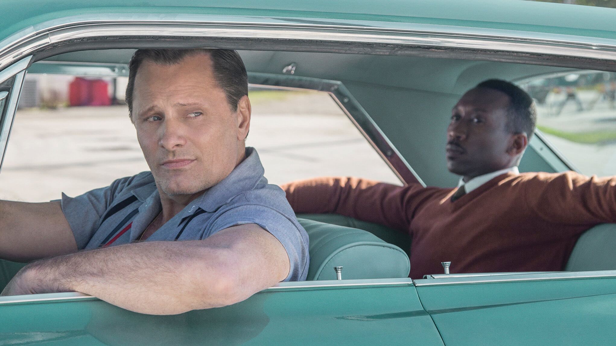green book poster 1