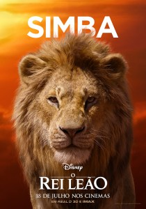 TYCOON CHAR BANNERS LIONS NAMES SIMBA BRAZIL