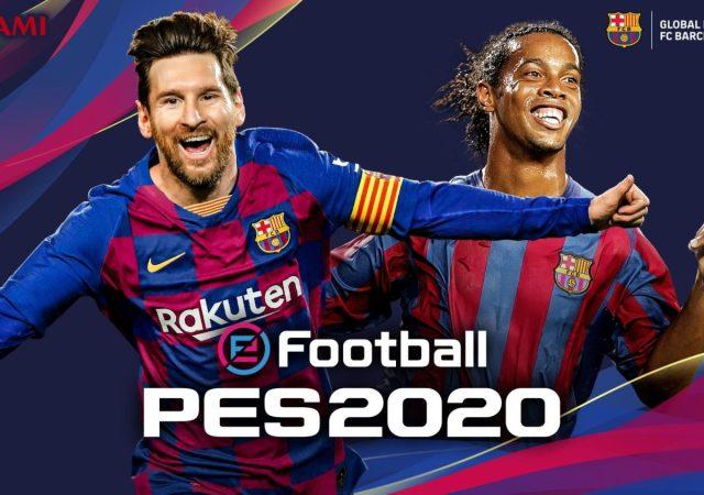eFootball PES 2020 1