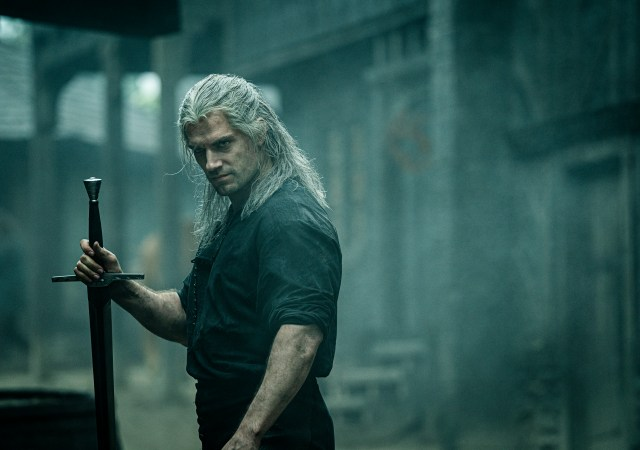 GRADED Witcher 101 Unit 06900 RT