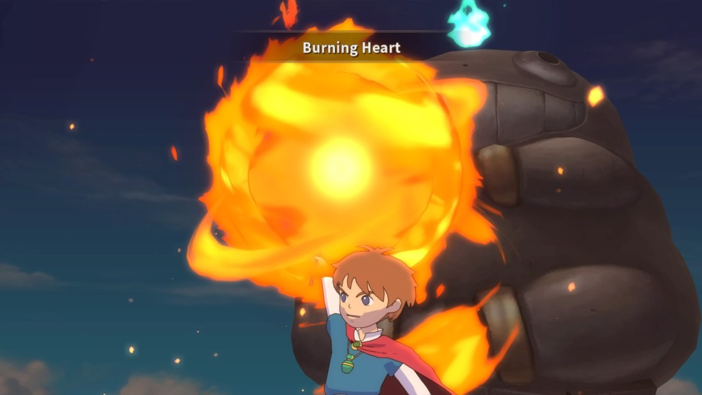 Ni no Kuni Wrath of the White Witch™ Remastered 20190928141644