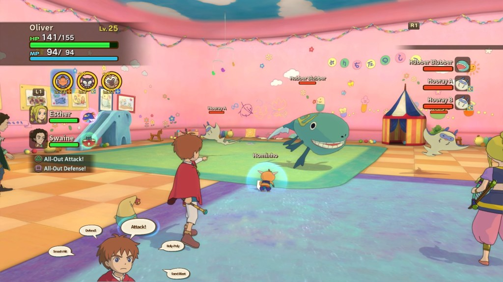 Ni no Kuni Wrath of the White Witch™ Remastered 20191006111533