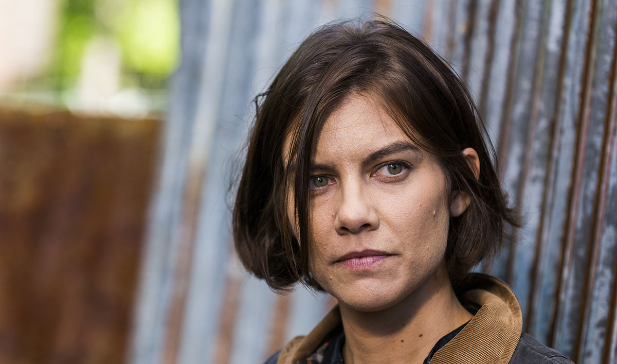 the walking dead episode 801 maggie cohan 1200x707 interview