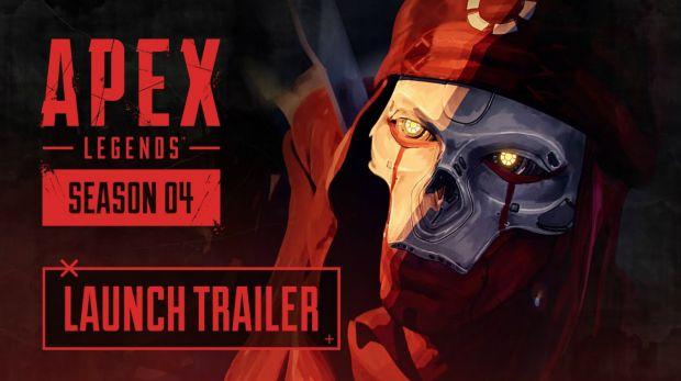apex legends season 4 launch trailer reveals revenant s evil backstory