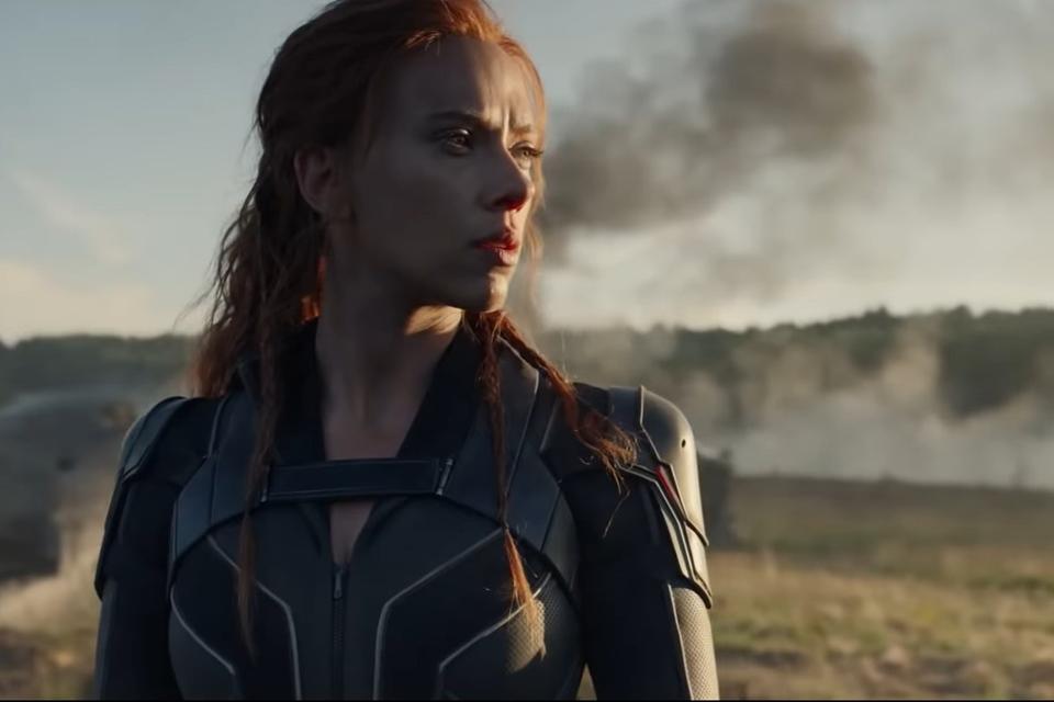 Uma nova imagem da Viúva Negra foi lançada mostrando um confronto tenso entre a heroína e o Treinadore. O filme estreia em 29 de outubro.