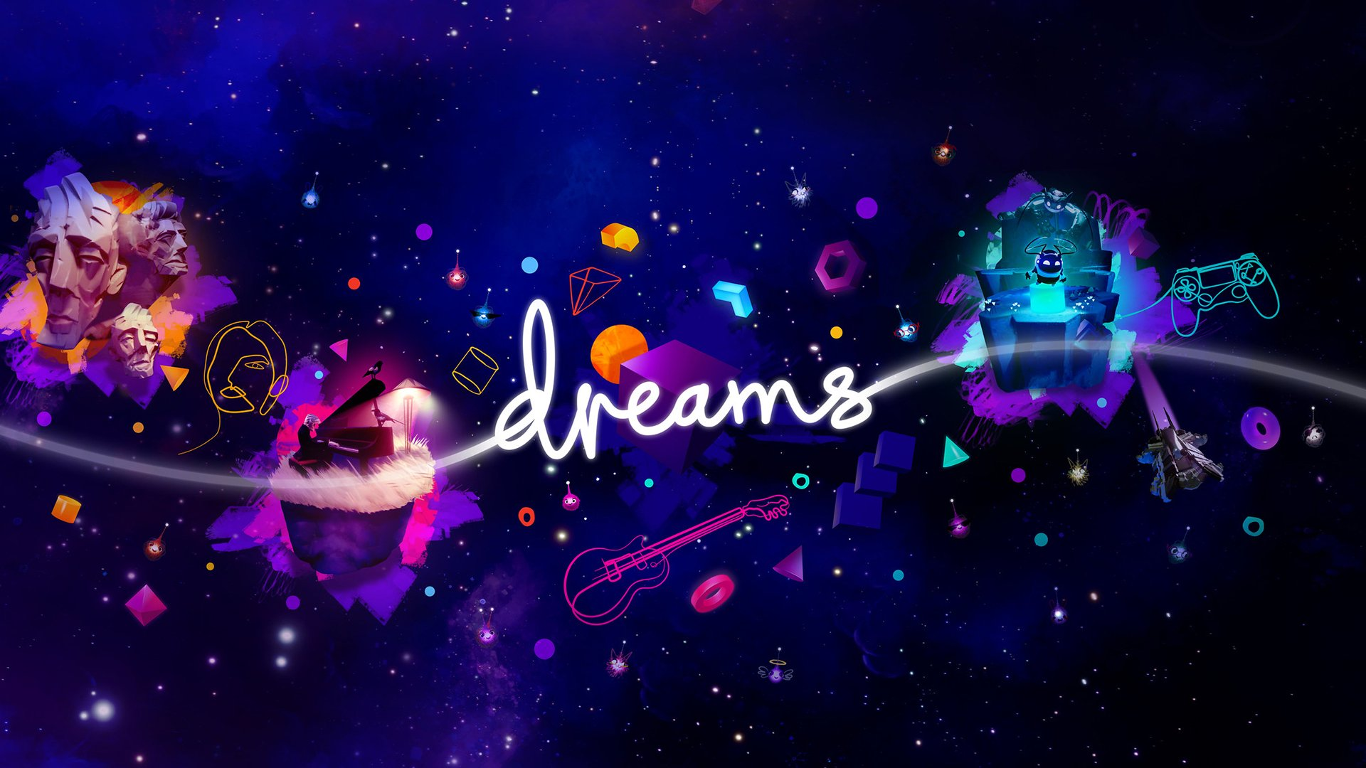 Dreams ps4 sales