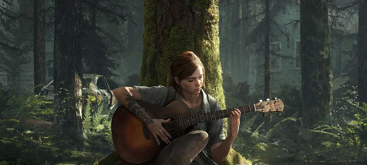 the last of us tema ps4