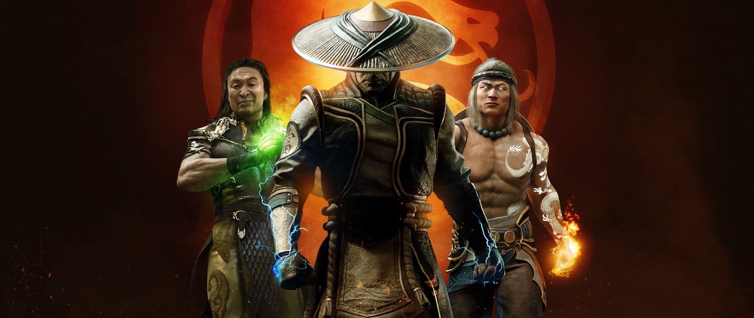 wallpapersden.com mortal kombat 11 aftermath