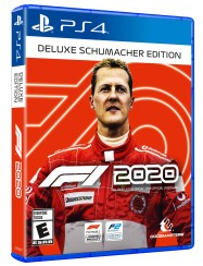 F12020 P4 Deluxe PACK 3D MEX