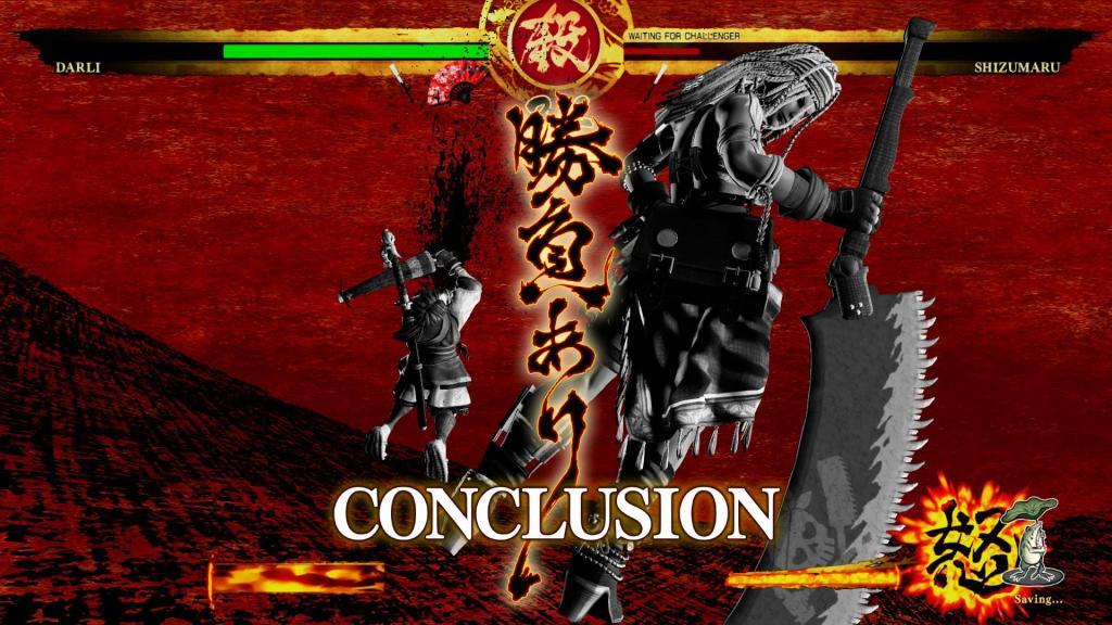 SamuraiShodown Win64 Shipping 2020 07 26 16 35 20 55