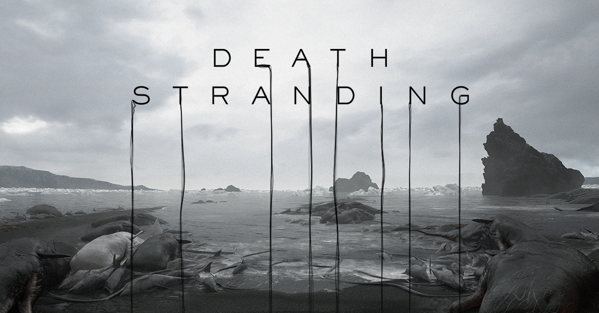 geforce rtx death stranding og