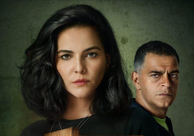 Bom Dia, Verônica é a nova série da Netflix estrelada por Tainá Muller.